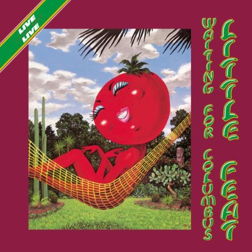 Little Feat - Waiting For Columbus (Deluxe Edition) [CD2] - Zortam Music