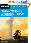 Moon Yellowstone & Grand Teton: Inclu...