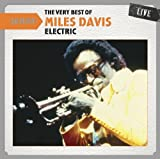 Davis, miles Setlist: The Very Best Of Miles Davis Live (electr Mainstream Jazz