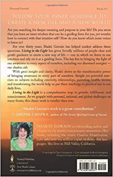 living in the light shakti gawain pdf