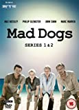 Mad Dogs - Series 1 and 2 [DVD]