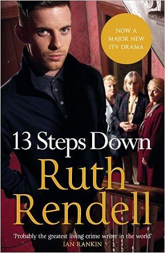 Capitulos de: Thirteen Steps Down