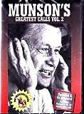 Munson's Greatest Calls Volume 2 : Georgia Bulldogs