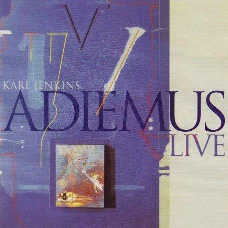 Adiemus - Live - Zortam Music