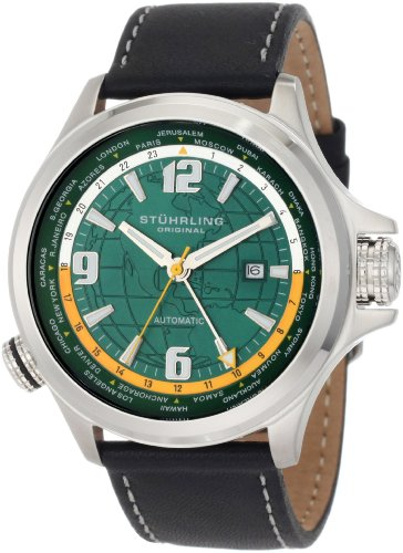 review Stuhrling Original 285L.331525