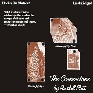 The Cornerstone | [Randall Platt]