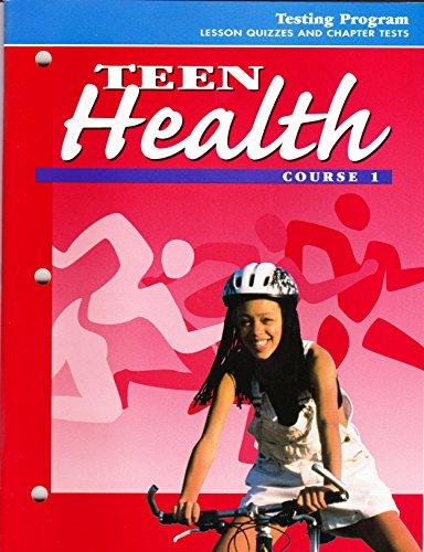 Teen health test