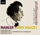 Mahler: Symphonies 7-9 / Symphony of a Thousand