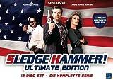 Sledge Hammer Ultimate Compilation