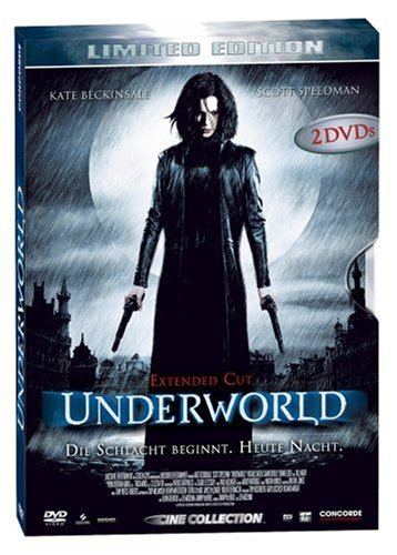 Underworld (im Steelcase) [Limited Edition] [2 DVDs]