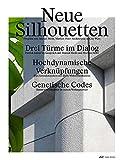 img - for Neue Silhouetten: Projekte von Marcel Meili, Markus Peter Architekten in City West book / textbook / text book