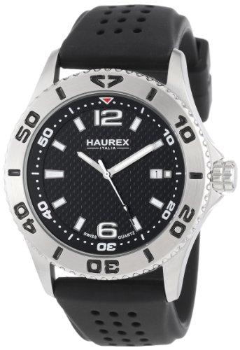 Haurex Italy 3A500UNN - Reloj para hombres