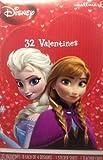 Disney's Frozen Anna & Elsa Valentine's Cards