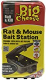 The Big Cheese Reusable Rat and Mouse Bait Station