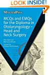 MCQs and EMQs for the Diploma in Otol...