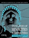 img - for Encyclopedia of Minorities in American Politics (2 Volume set) by Haynie, Kerry L., McCulloch, Anne (1999) Hardcover book / textbook / text book