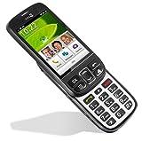 Doro PhoneEasy 745 Smartphone mit Schiebetastatur
