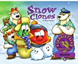 img - for Snow Clones - VeggieTales Mission Possible Adventure Series #5: Personalized for Abaddon (Boy) book / textbook / text book