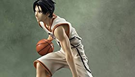 黒子のバスケフィギュアシリーズ 黒子のバスケ 高尾和成 約180mm PVC製 塗装済み完成品フィギュア
