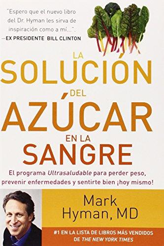 LA SOLUCION DEL AZUCAR EN LA SANGRE descarga pdf epub mobi fb2