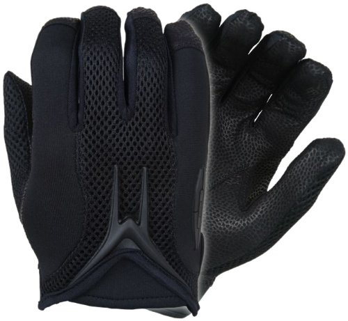 Damascus MX50 Viper Unlined Gloves with Digital Leather Palms, Large