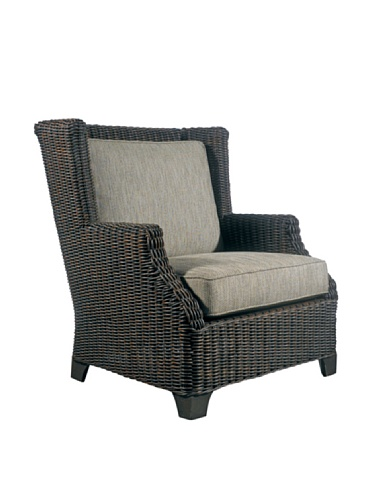 Padma'S Plantation Ol-Ter01 Outdoor Terrace Lounge Chair front-631365