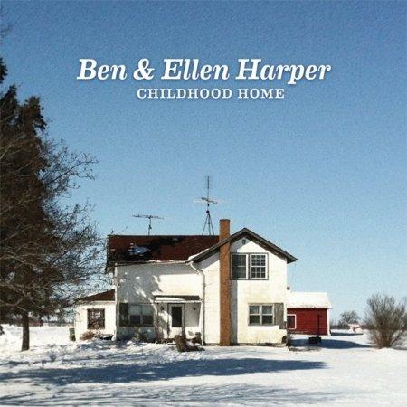 Ben And Ellen Harper-Childhood Home-CD-FLAC-2014-NBFLAC Download
