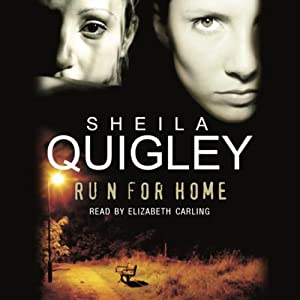 Run for Home Audiobook