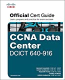 CCNA Data Center DCICT 640-916 Official Cert Guide (Certification Guide)