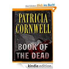 Book of the Dead: Kay Scarpetta Series, Book 15 (A Scarpetta Novel)