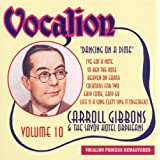 Vol.10 - Dancing on a..by Carroll Gibbons & The Sa