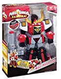 Toy - Power Rangers Super Samurai 31580 - Bullen Megazord