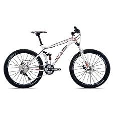 2012 Marin EAST PEAK 5.6 Full Suspension Mountain Bike Rock Shox Sram Hayes New