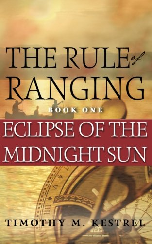 Image of The Rule of Ranging 1: Eclipse of the Midnight Sun (Volume 1)