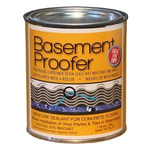 Amazon Com Cal Flor Ss96612 Basement Proofer Concrete