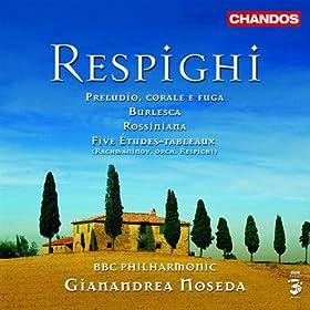Rachmaninov - 5 etudes-tableaux, P. 160: No. 3. Funeral March (after Rachmaninov's Op. 39, No. 7)