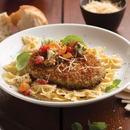 Omaha Steaks 16 (4 oz.) Italian Breaded Veal Patties adriatica часы adriatica 3699 5253q коллекция ladies