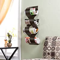 Southern Enterprises Wave Wall Mount…