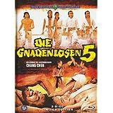 Die gnadenlosen 5 - Uncut [Alemania] [Blu-ray]