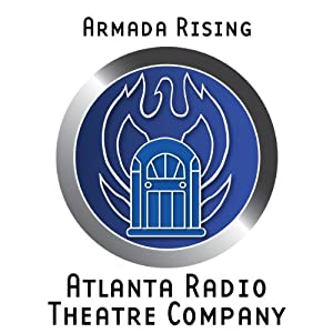 Armada Rising (Dramatized) | [Thomas E. Fuller]