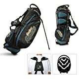 BSS - San Jose Sharks NHL Stand Bag - 14 way (Fairway) at Amazon.com