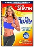 Sculpt & Burn Body Blitz [DVD] [Region 1] [US Import] [NTSC]