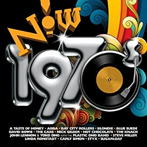 Now! 1970's
