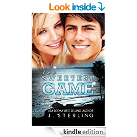 The Sweetest Game: A Novel: The Game Series, Book Three