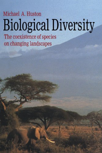 Biological Diversity Paperback: The Coexistence of Species