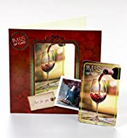 Wine Gift Card