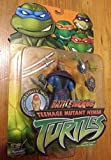 Teenage Mutant Ninja Turtles Battle Nexus Ultimate Ninja Action Figure