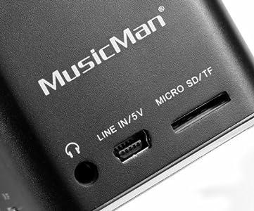 Cash back for  MusicMan TXX3527 Mini Soundstation