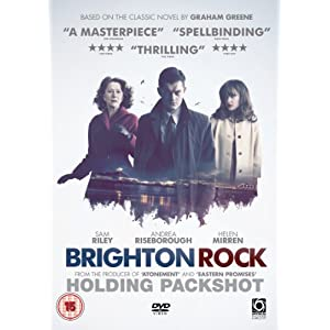 Post Thumbnail of Brighton Rock