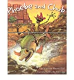 img - for Phoebe and Chub (Hardback) - Common book / textbook / text book